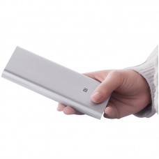 Power Bank Xiaomi (Mi) Power 3 10000 mAh 18W Type-C Silver