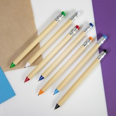 Ручка шариковая N12, Черный