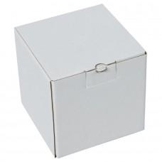 Коробка подарочная для кружки, Белый