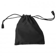 Мешочек подарочный, Черный