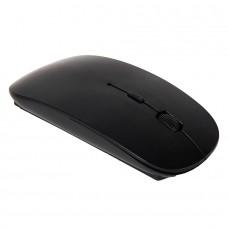 Мышь компьютерная беспроводная MICKEY в коробке, Черный