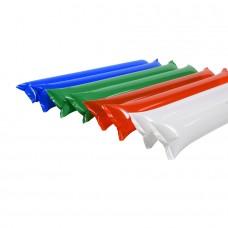Палки-стучалки надувные