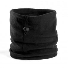 Шапка-шарф ARTICOS, Черный