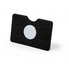 Картхолдер - держатель для телефона TISSON, Черный