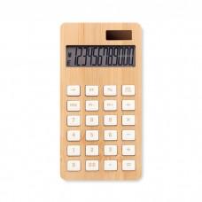 Калькулятор 12-разрядн бамбук
