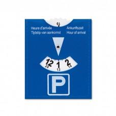 Парковочная карта