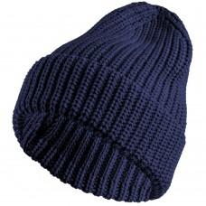 Набор Nordkyn: шапка и снуд, синий