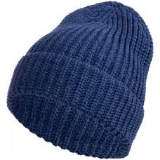 Набор Nordkyn с шарфом, синий меланж