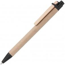 Ручка шариковая Wandy, черная