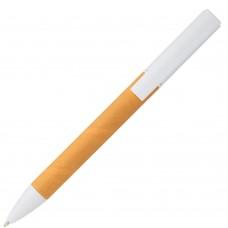 Ручка шариковая Pinokio, оранжевая