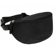 Поясная сумка Unit Handy Dandy, черная