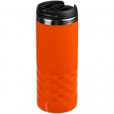 Термостакан Prism, оранжевый