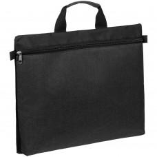 Конференц-сумка Melango, черная