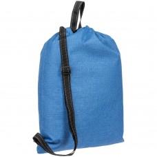 Рюкзак-мешок Melango, синий
