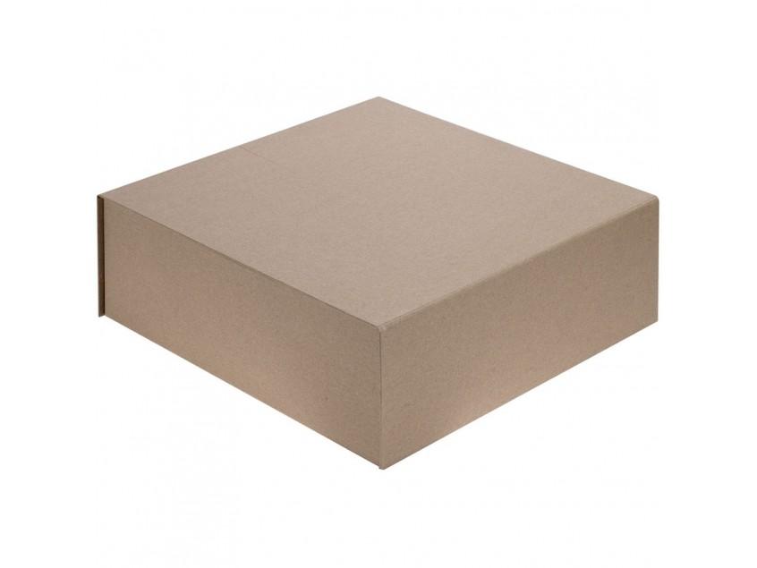 Коробка Quadra, крафт