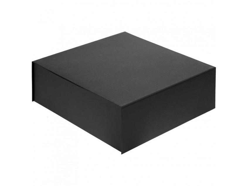 Коробка Quadra, черная