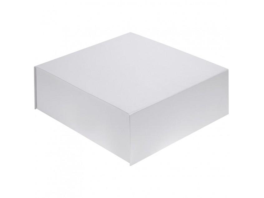 Коробка Quadra, белая