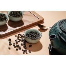 Чай улун «Женьшень»
