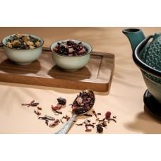 Чай «Малиновый коктейль»