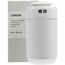 Настольный увлажнитель воздуха с подсветкой DH07, белый