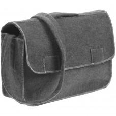 Портфель для банных принадлежностей Carry On, серый