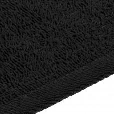 Полотенце Soft Me Light, малое, черное