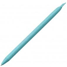 Ручка шариковая Carton Color, голубая