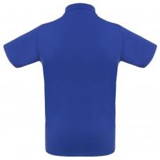 Рубашка поло Virma Light, ярко-синяя (royal)