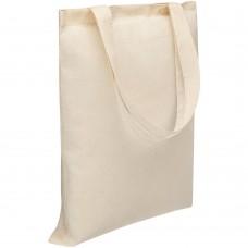 Холщовая сумка Vertica 105, неокрашенная