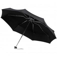 Зонт складной 811 X1, черный