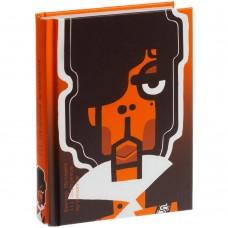 Книга для записей «Виктор Меламед. 111 портретов музыкантов»