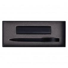 Набор Couple: аккумулятор и ручка, черный