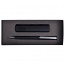 Набор Snooper: аккумулятор и ручка, черный