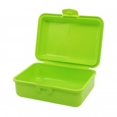 Ланч-бокс Bambino Green Line (салатовый)