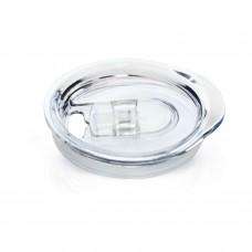 Крышка для кофера СО12 с клапаном (прозрачный)