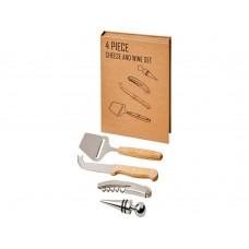 Подарочный набор для вина и сыра Reze