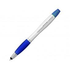 Ручка-стилус шариковая Nash с маркером