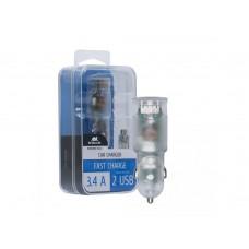 Автомобильное зарядное устройство VA4223