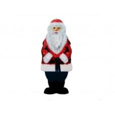 USB 2.0- флешка на 4 Гб Дед Мороз