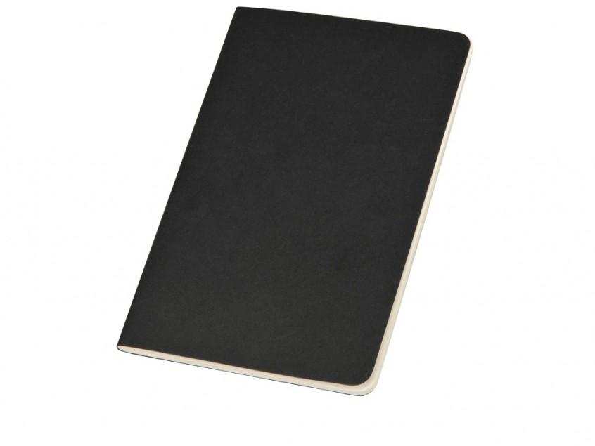Записная книжка Moleskine Cahier, Pocket (в клетку), А5
