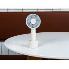 Портативный вентилятор  FLOW Handy Fan I White