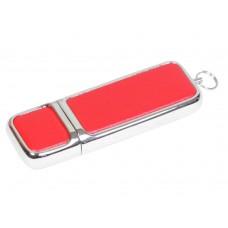 USB 2.0- флешка на 4 Гб компактной формы