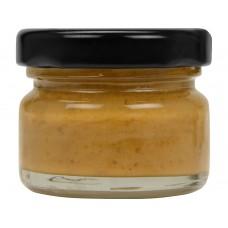Крем-мёд с шоколадом и фундуком