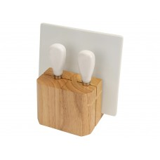 Набор для сыра из 3 предметов Cheese Break