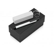 Подарочный набор Kepler с ручкой-подставкой и зарядным устройством