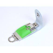 USB 2.0- флешка на 8 Гб в виде брелока