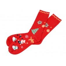 Носки в шаре Рождество мужские