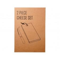 Набор для сыра из 2 предметов Reze