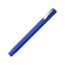Ручка шариковая пластиковая Quadro Soft
