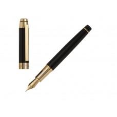 Ручка перьевая Heritage gold